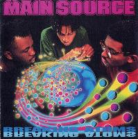 Main Source tickets and 2018 tour dates