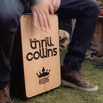 Thrill Collins