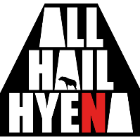 All Hail Hyena tickets and 2018 tour dates