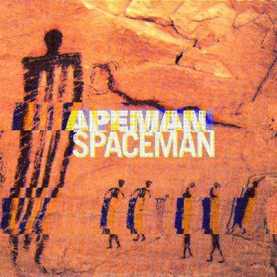 Apeman Spaceman