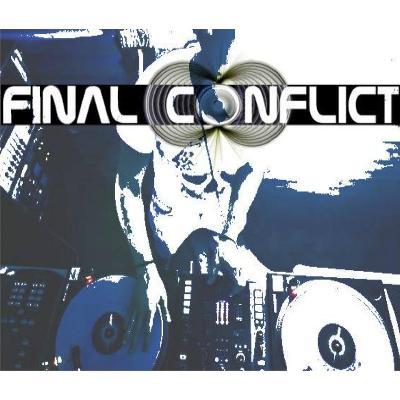DJ Final Conflict