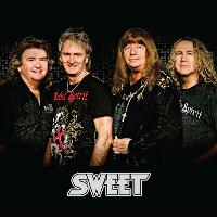 The Sweet tickets and 2019 tour dates