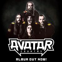 Avatar tickets and 2018 tour dates