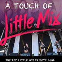 A Touch of Little Mix tickets and 2019 tour dates