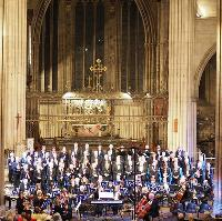 Royal Leamington Spa Bach Choir tickets and 2018 tour dates