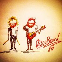 Discobeard tickets and 2018 tour dates