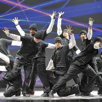 Diversity (Britain's Got Talent) tickets and 2019 tour dates