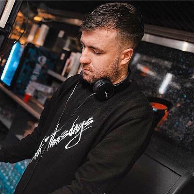 DJ Paul Moncur