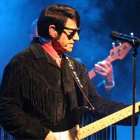 Barry Steele and Friends - The Roy Orbison Story tickets and 2020 tour dates