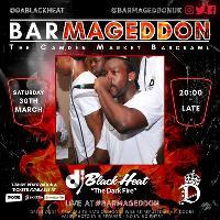 DJ BLACKHEAT tickets and 2019 tour dates