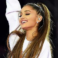 Ariana Grande upcoming events