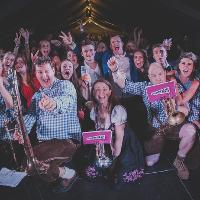 Oompah Brass tickets and 2019 tour dates
