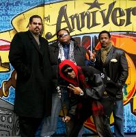 The Sugar Hill Gang tickets and 2018 tour dates