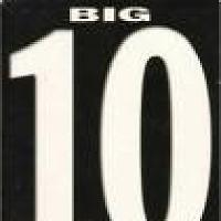 Big 10 tickets and 2019 tour dates