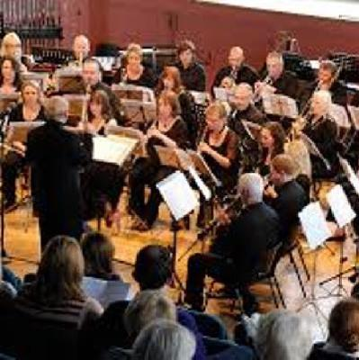 Yorkshire Wind Orchestra