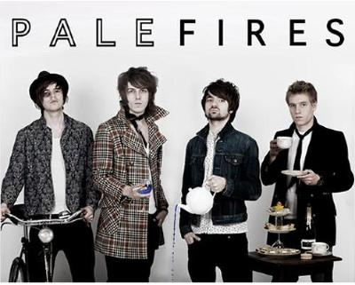 Pale Fires
