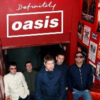 Definitely Oasis tickets and 2018 tour dates