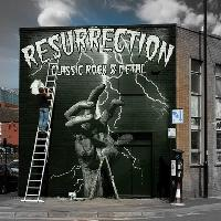 Resurrection tickets and 2018 tour dates