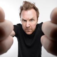 Jason Byrne Comedian tickets and 2018 tour dates