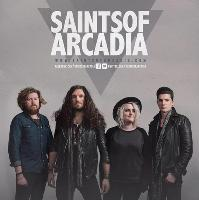 Saints of Arcadia tickets and 2018 tour dates