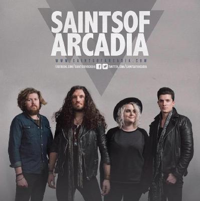 Saints of Arcadia