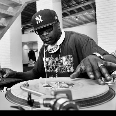 DJ SAMMY B