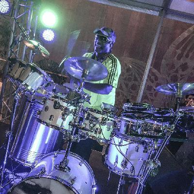 Pablito Drum
