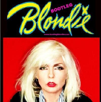 Bootleg Blondie, Debbie Harris