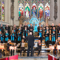St Peter's Singers tickets and 2018 tour dates