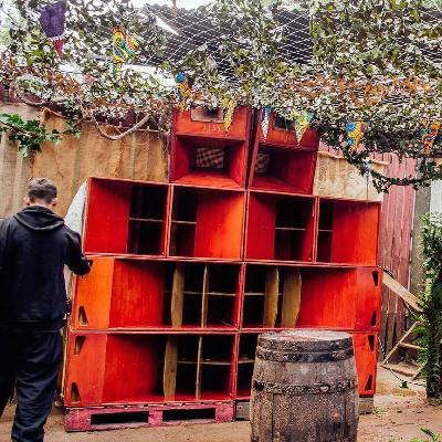 Strawberry Jam Sound System