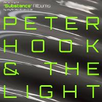 Peter Hook and The Light tickets and 2018 tour dates