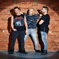 Five (5ive) tickets and 2019 tour dates
