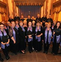 Oriel Singers tickets and 2018 tour dates