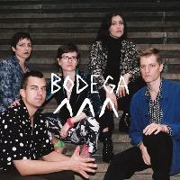 Bodega (band) tickets and 2018 tour dates
