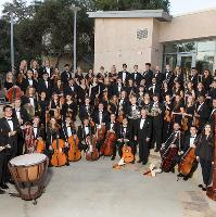 Westmont College Orchestra tickets and 2018 tour dates