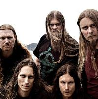 Enslaved tickets and 2018 tour dates
