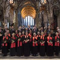 Worcester Cathedral Chamber Choir tickets and 2018 tour dates