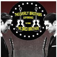 The Everly Brother Experience tickets and 2019 tour dates
