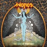 Anomos tickets and 2018 tour dates