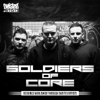 Soldiers of Core tickets and 2018 tour dates