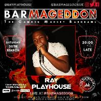 RAY PLAYHOUSE tickets and 2019 tour dates