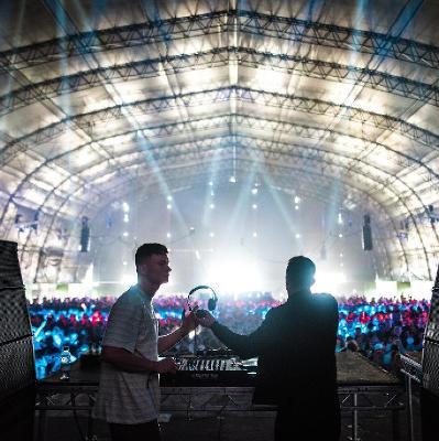 Olli Ryder & Luke Welsh