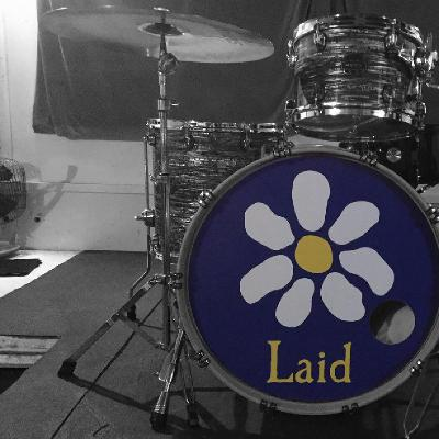 Laid - James Tribute Band