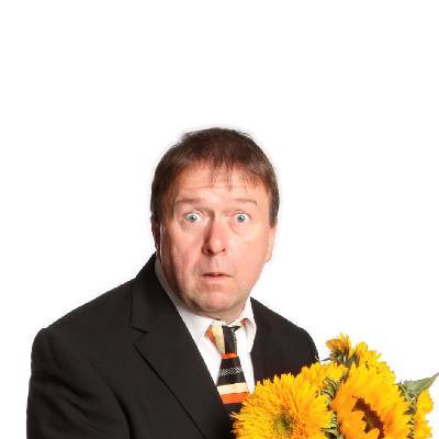 Steve Gribbin (Comedy)