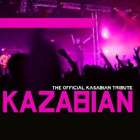 Kazabian tickets and 2021  tour dates