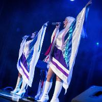 ABBA Sensation Tribute Band tickets and 2020 tour dates
