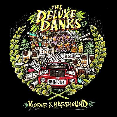 k-orse and Bass-hound
