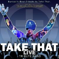 Take That LIVE - Tribute Band tickets and 2018 tour dates
