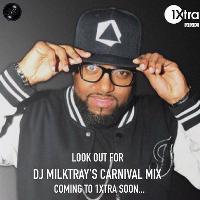 DJ Milktray upcoming events