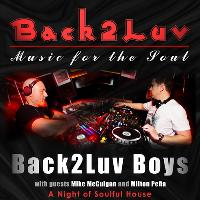 Back2Luv Boys tickets and 2019 tour dates